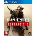 SNIPER GHOST WARRIORS CONTRACTS 2 PS4