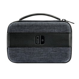 PLAY & CHARGE CONSOLE CASE SW