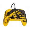 WIRED CONTROLLER PIKACHU LIGHTNING SW