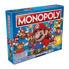 MONOPOLY SUPER MARIO CELEBRATION!