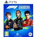 F1 2021 PS5