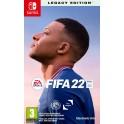 FIFA 22 SW