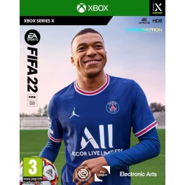 FIFA 22 XBSX