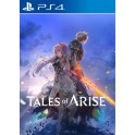 TALES OF ARISE PS4