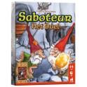 SABOTEUR - HET DUEL