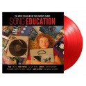 OST - SONG EDUCATION (RED VINYL)