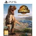 JURASSIC WORLD EVOLUTION 2 PS5