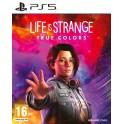 LIFE IS STRANGE - TRUE COLORS PS5