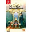 NI NO KUNI II REVENANT KINGDOM - PRINCE'S ED. SW