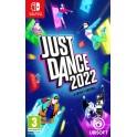 JUST DANCE 2022 SW
