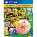 SUPER MONKEY BALL BANANA MANIA PS4