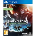 PHOENIX POINT - BEHEMOTH EDITION PS4