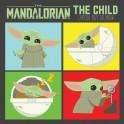 KALENDER 2022 MANDALORIAN THE CHILD