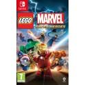 LEGO MARVEL SUPER HEROES SW