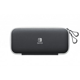 SWITCH CARRYING CASE & SCREEN PROTECTOR