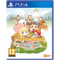 STORY OF SEASONS - FRIENDS OF MINERAL TOWN PS4