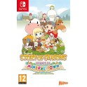 STORY OF SEASONS - FRIENDS OF MINERAL TOWN SW