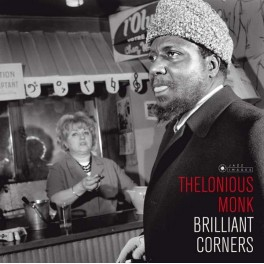 MONK, THELONIOUS - BRILLIANT CORNERS