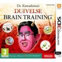 DUIVELSE BRAIN TRAINING 3DS