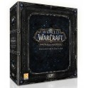 WORLD OF WARCRAFT - BATTLE FOR AZEROTH COLLECTOR'S EDITION PC