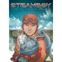 STEAMBOY DVD