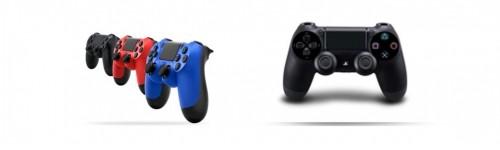 PS4 Accessoires