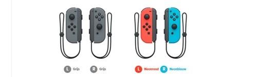 Switch Accessoires