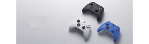 Xbox Series X Accessoires